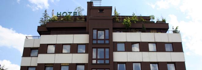 Hotel Garni Balogh Gmbh Gerlingen